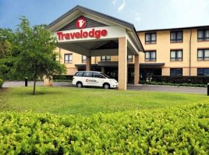 Travelodge Macquarie North Ryde - Accommodation in Bendigo