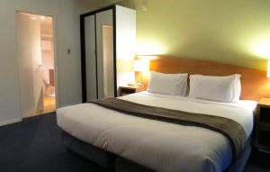 Waldorf Apartment Hotel - Accommodation in Bendigo