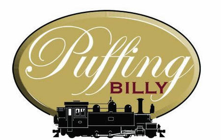 Puffing Billy - Accommodation in Bendigo