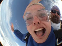 Simply Skydive - Accommodation in Bendigo