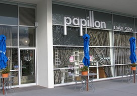Papillon Day Spa