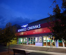 Bendigo Cinemas - Accommodation in Bendigo