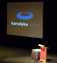 Karralyka Centre - Accommodation in Bendigo