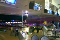 Oz Tenpin Bowling - Chirnside Park - Accommodation in Bendigo