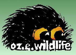 OZe Wildlife - Accommodation in Bendigo
