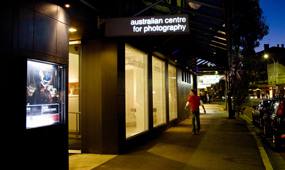 Australian Centre for Photography - Accommodation in Bendigo