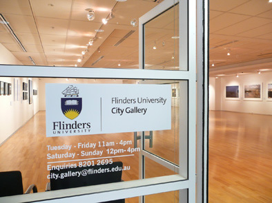Flinders University City Gallery - Accommodation in Bendigo
