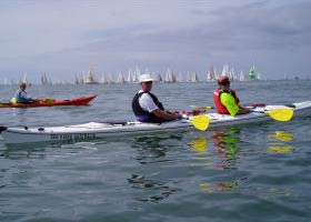 Sea Kayak Melbourne and Victoria - Accommodation in Bendigo