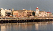 South Australian Maritime Museum - Accommodation in Bendigo