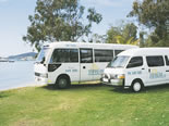 Storeyline Tours - Accommodation in Bendigo