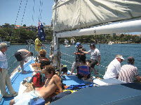Kalypso Cruises - Accommodation in Bendigo