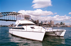 Prestige Harbour Cruises - Accommodation in Bendigo