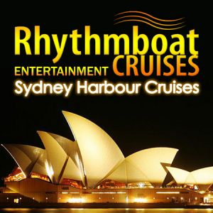 Rhythmboat  Cruise Sydney Harbour - Accommodation in Bendigo