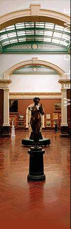 Art Gallery of South Australia - Accommodation in Bendigo