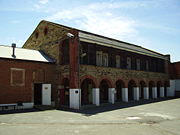 Adelaide Gaol - Accommodation in Bendigo