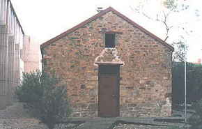 Old Stuart Town Gaol - Accommodation in Bendigo