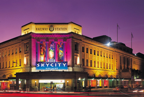 Skycity Casino Darwin - Accommodation in Bendigo