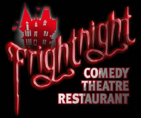 Frightnight Comedy Theatre Restaurant - Accommodation in Bendigo