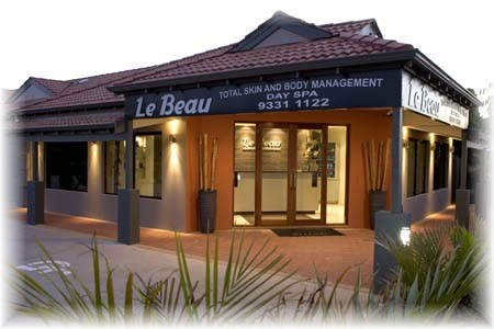 Le Beau Day Spa - Accommodation in Bendigo