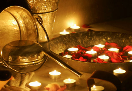Lella Hammam Moroccan Bath and Spa - Accommodation in Bendigo