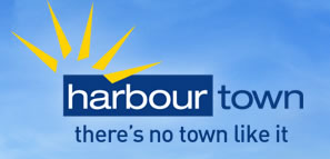 Harbour Town Adelaide - Accommodation in Bendigo