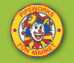 Pipeworks Fun Market - Accommodation in Bendigo