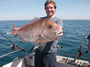 Melbourne Fishing Charters - Accommodation in Bendigo