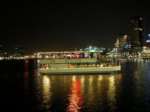 Party Boat Cruises