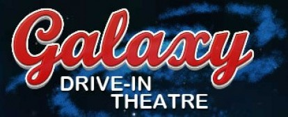 Galaxy Drive-in Theatre - Accommodation in Bendigo