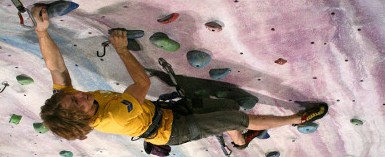 Urban Climb - Accommodation in Bendigo