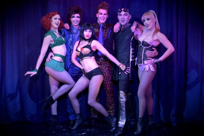 Draculas Cabaret Restaurant - Accommodation in Bendigo