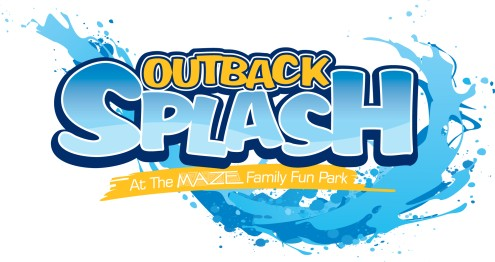 Outback Splash
