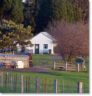 Chesterfield Farm - Accommodation in Bendigo