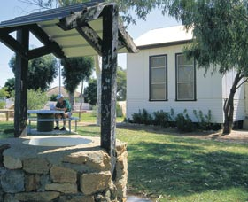 Goomalling Museum - Accommodation in Bendigo