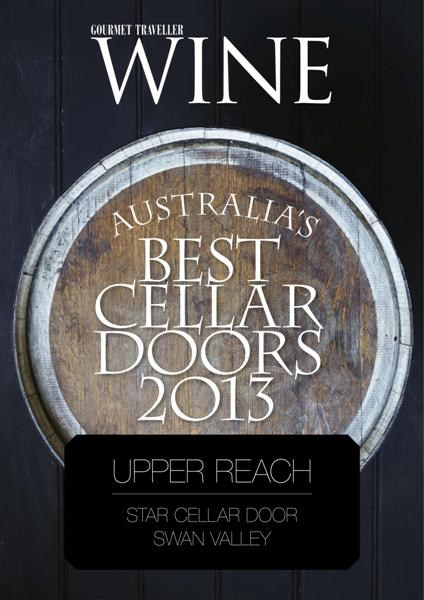Upper Reach Winery and Cellar Door - Accommodation in Bendigo