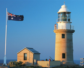 Lighthouse Scenic Drive - Accommodation in Bendigo