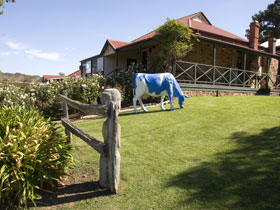 Longview Vineyard - Accommodation in Bendigo