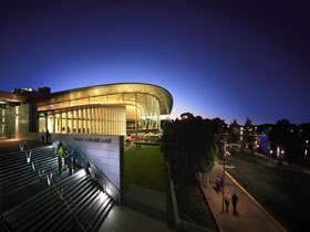 Adelaide Convention Centre - Accommodation in Bendigo