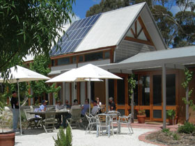 Lobethal Road Wines - Accommodation in Bendigo