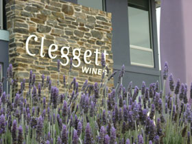 Cleggett Wines - Accommodation in Bendigo