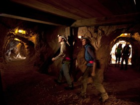 Heritage Blinman Mine Tours - Accommodation in Bendigo