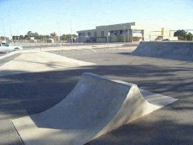 Kadina Skatepark - Accommodation in Bendigo