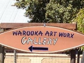 Warooka Art Worxs Gallery - Accommodation in Bendigo