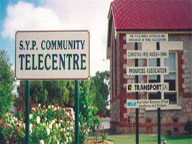 Southern Yorke Peninsula Community Telecentre - Accommodation in Bendigo