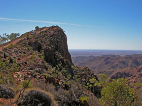 Arkaroola Wilderness Sanctuary - Accommodation in Bendigo