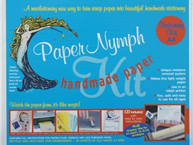Paper Nymph - Accommodation in Bendigo