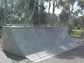 Moonta Skatepark - Accommodation in Bendigo