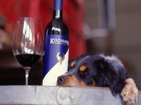 Koonara Wines - Accommodation in Bendigo