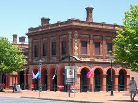 Port Community Arts Centre - Accommodation in Bendigo