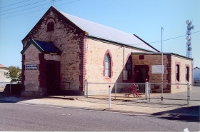 Balaklava Museum Centenary Hall - Accommodation in Bendigo